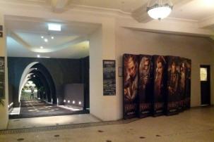 Embassy Theater in Wellington