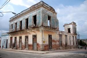 Palacio Goitizola in Cienfuegos