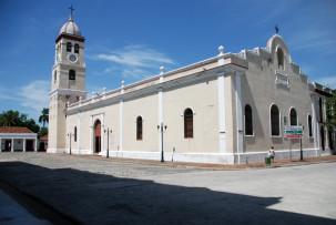 Catedral de San Salvador de Bayamo