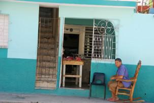Metzger in Bayamo