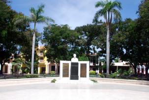 Büste von Perucho Figueredos