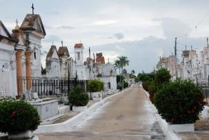 Friedhof in Camagüey