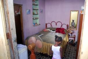 Brendas Zimmer
