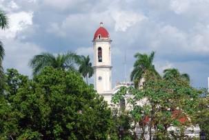 Kathedrale von Cienfuegos