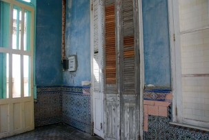 Palacio Ferrer in Cienfuegos