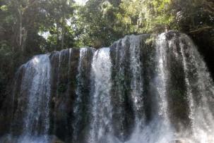 Wasserfall El Nicho