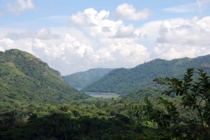 El Nicho Nationalpark
