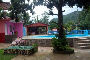 Unsere Casa in Vinales