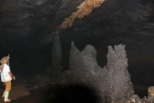 Höhle im Vinales-Tal