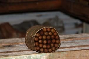 Zigarren aus Vinales-Tabak